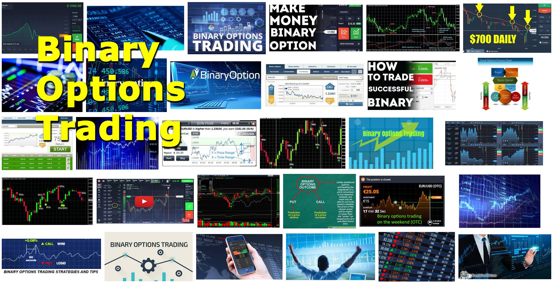 Binary options a good idea