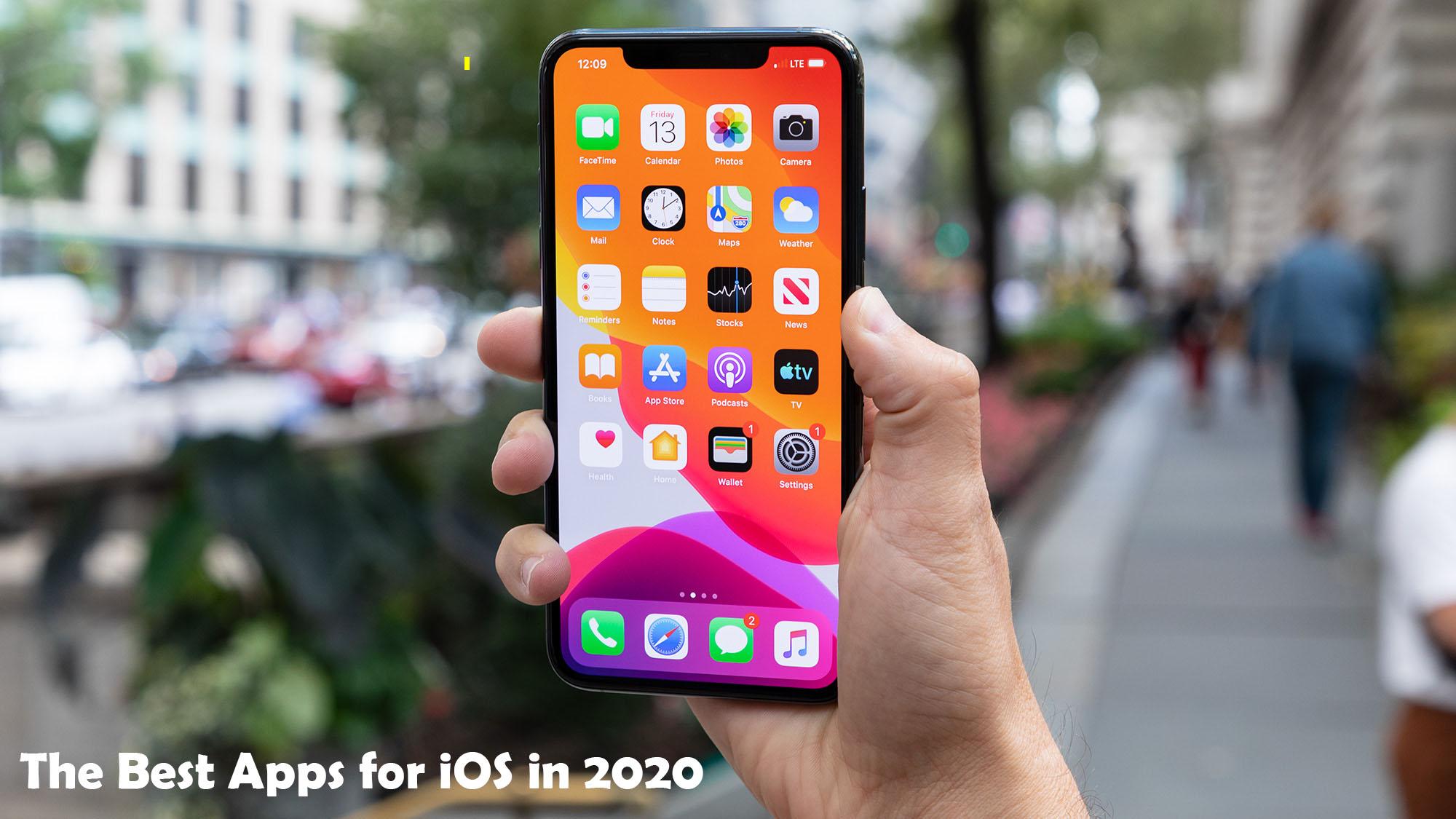 Beste Ios Apps 2020