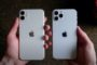 "iPhone 12 mini vs. iPhone 12 – the ""normal"" size Apple phone"